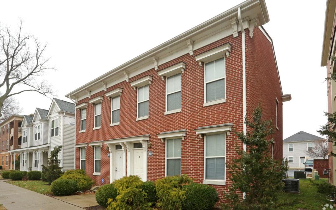 Henry Greene Apartments