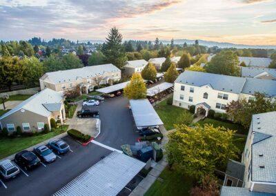 Atherton Woods Apartments