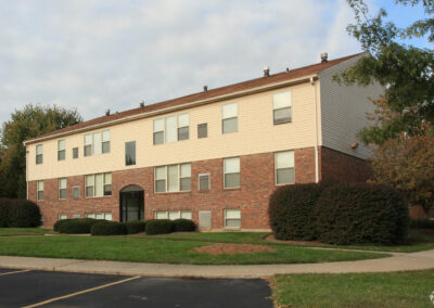 Westminster Village Apartments